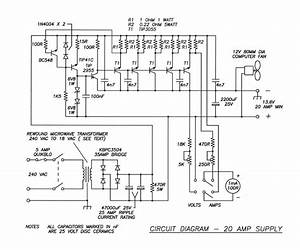 Electronic Engineering Project For Technical Study  12v Regulator