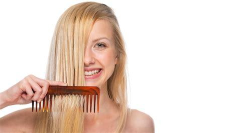 top tricks   comb  hair