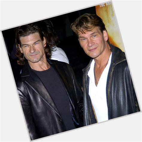 don swayze official site  man crush monday mcm woman crush wednesday wcw
