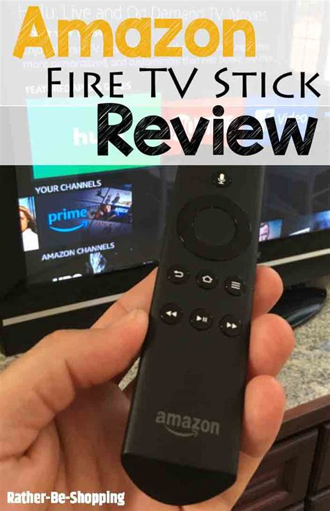 Once unlocked, these amazon fire devices provide free music, cinema, games, news channels, and iptv. Amazon Fire TV Stick Review (Is It a Cord Cutters Dream or ...