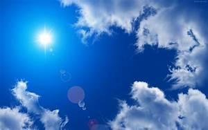 گالری عکس های آسمان و ابر