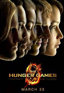 hunger games movie poster by 1000maddy on DeviantArt