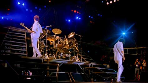 Queen -Seven Seas Of Rhye (Hungarian Rhapsody 2012 hd ...