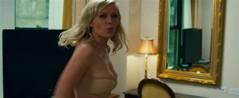 Nude Video Celebs Kirsten Dunst Sexy Bachelorette 2012