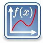 Mathematical Plot Icon Svg Modeling Magic Teacher