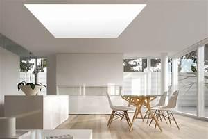 Ceiling Lightbox Horizontal By Pixlip