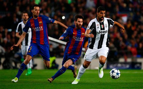 Watch Juventus vs Barcelona Live Streaming - Sunrise News ...
