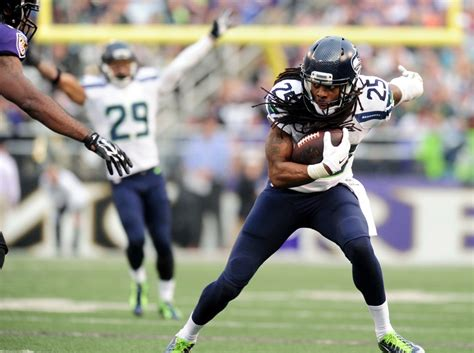 cleveland browns  seattle seahawks game preview page