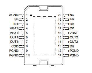 Mcdh Integrated Circuit Chip New Original Bridge