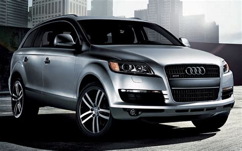 The New Audi Q5 Has It All Performance, Style, And