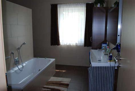Badezimmer T Wand