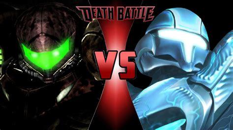 Sa X Vs Dark Samus Death Battle Fanon Wiki Fandom