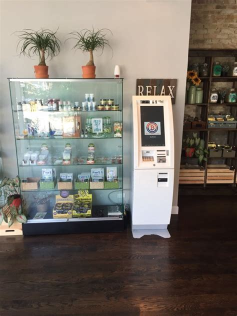 You can easily find locations closest to you using our atm map. Bitcoin ATM in Chicago - CBD KRATOM