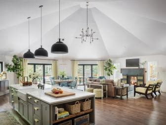 Hgtv Design Home Giveaway by Hgtv Smart Home 2018 Winner Announcement Room Tours