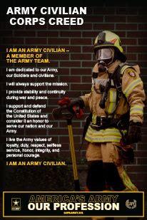 army civilians center   army profession