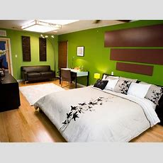 Small Bedroom Color Schemes Pictures, Options & Ideas