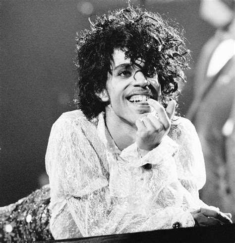 Readers' Poll The 10 Best Prince Songs  Rolling Stone