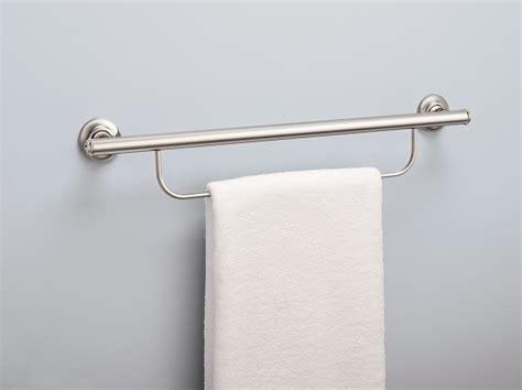 designer grab bars for bathrooms moen 174 designer grab bars with integrated bathroom fixtures north coast medical