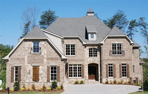 fab french county gb architectural designs house plans