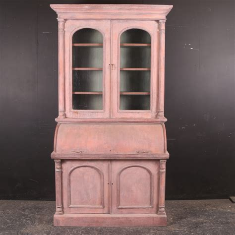 Antique Bookcases Uk by Antique Bookcases Uk Antique Painted Bookcases