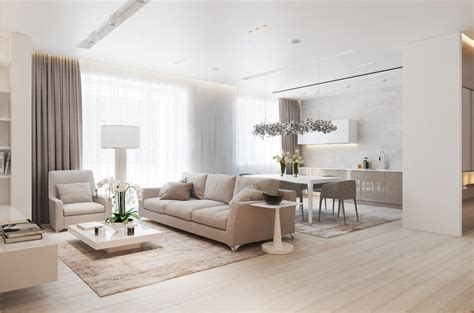 home interior lighting design a chic pair of interiors with neutral design
