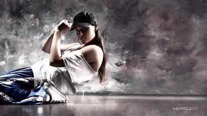 Hip Hop Dance Dancing Dancer Mix Street