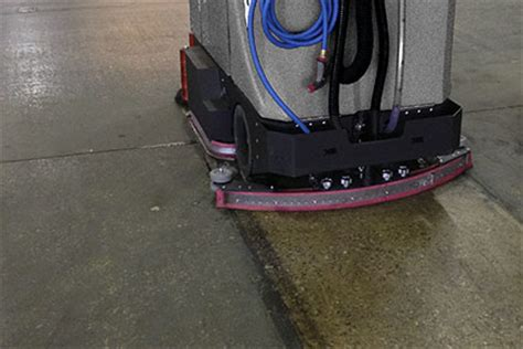 Industrial Concrete Floor Scrubber by Floor Scrubber Sweeper Xr Rider Floor Scrubber Sweeper