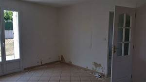 peinture des murs interieurs d39une maison a vendre With preparation murs avant peinture