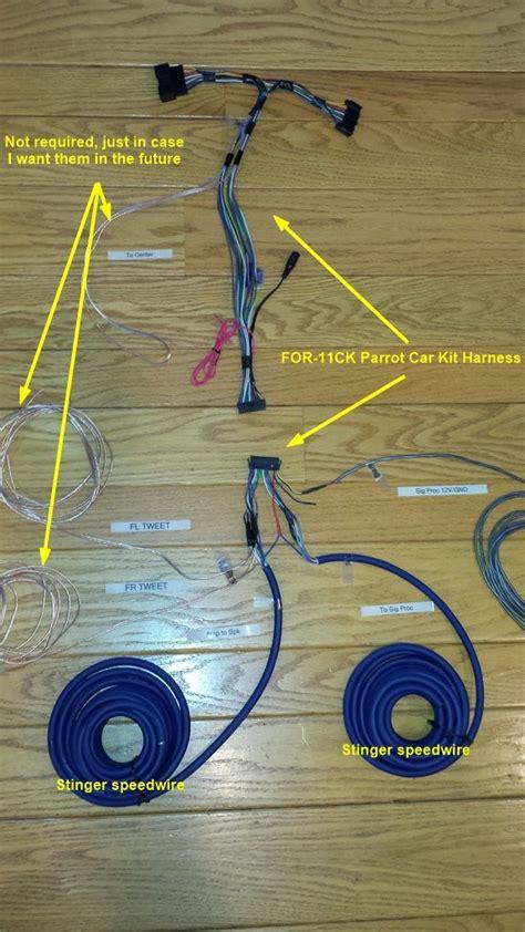 xlt screw audio system upgrade log sync wnav