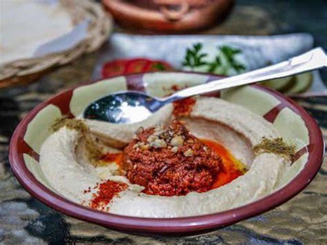 cuisine du liban recettes de liban et apéro