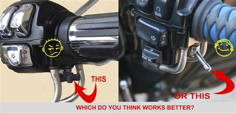 Cruise-mate Throttle Assist For Harley-davidson