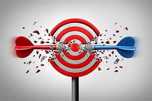 Shared Interest Venn Diagram Common Goal Mutual Benefit