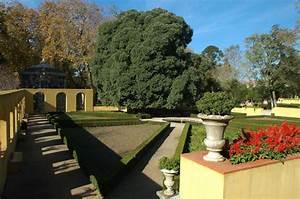 Jardim Do Cerco - Pal U00e1cio De Mafra