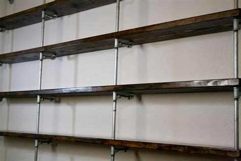 Industrial Shelving Unit, Industrial Office Furniture
