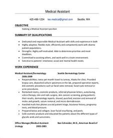 resume templates free download documents converter medical administrative assistant resume 10 free word pdf documents download free premium