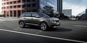 Peugeot Suv 5008 : 2017 peugeot 5008 unveiled first large seven seat suv headed for paris photos 1 of 22 ~ Medecine-chirurgie-esthetiques.com Avis de Voitures