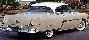 1950s Cars - Pontiac - Photo Gallery