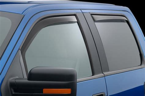 2012 dodge journey weathertech side window deflectors