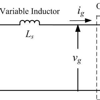 Circuit Diagram The Proposed Ozone Generator