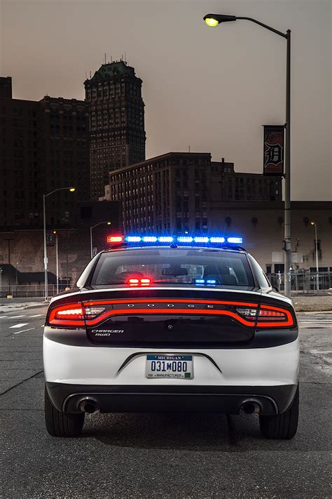 california highway patrol introduces fleet  dodge