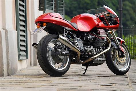 racing caf 232 moto guzzi v11 quot caf 232 sport quot