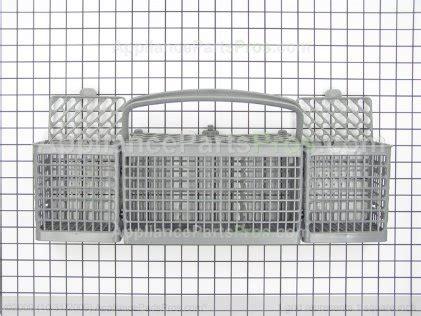 ge wdx silverware basket assembly appliancepartsproscom