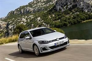 Golf Hybride Prix : volkswagen golf gte prix autonomie et fiche technique ~ Gottalentnigeria.com Avis de Voitures