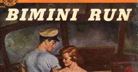 bimini run hunt howard