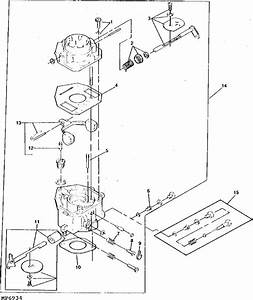John Deere X380 Wiring Diagram