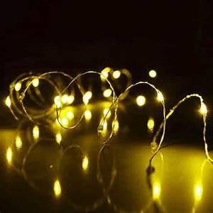 Kleine Led Lampjes : led lampjes snoer geel cr2032 kopen 4 95 bij ~ Markanthonyermac.com Haus und Dekorationen