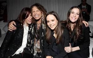 Aerosmith's Steven Tyler's Daughter Liv Tyler Reveals Her ...