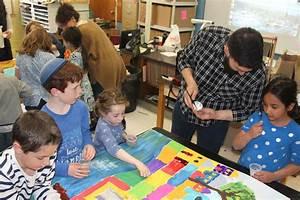 Celebrating Israel! - Jewish Community Day School of Rhode ...