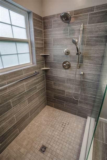 Remodel Contemporary Bathroom Master Lafayette West Shower