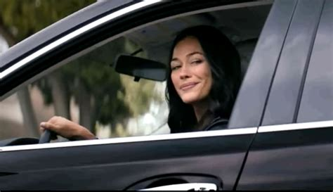nissan commercial actress nissan drops new tv spot to support midnight edition